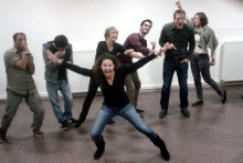 cours theatre marseille compagnie theatros